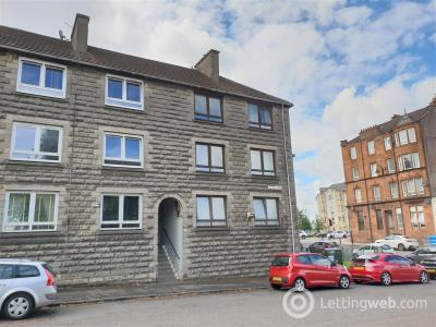 Property to rent in Barnflat Street, Glasgow
