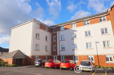 Property to rent in Kirktonholme Gardens, East Kilbride