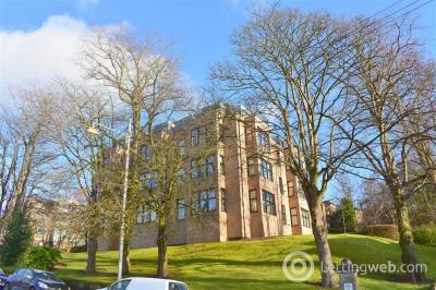 Property to rent in Cleveden Drive, Glasgow