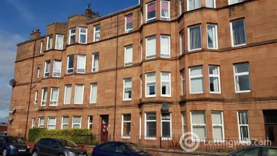 Property to rent in Harrison Drive, Glasgow
