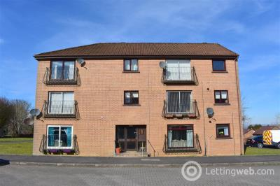 Property to rent in Cromarty Place, East Kilbride