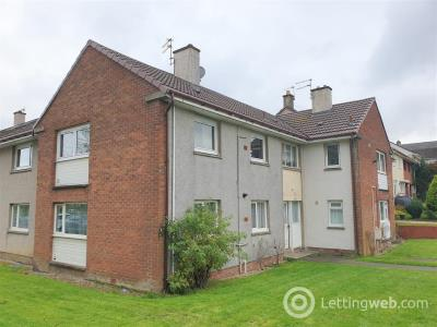 Property to rent in Crawford Drive, East Kilbride