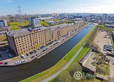 Property to rent in Speirs Wharf, Glasgow