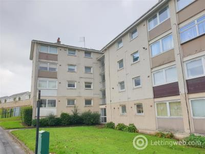 Property to rent in Liddell Grove, East Kilbride