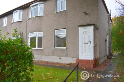 Property to rent in Menock Road, Glasgow