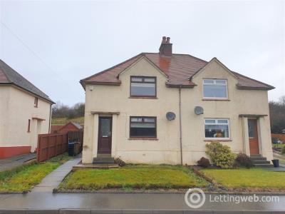 Property to rent in Hutchison Drive, Darvel