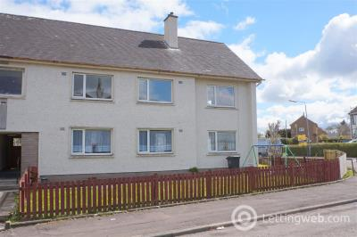 Property to rent in William Mann Drive, Flat D, Glasgow