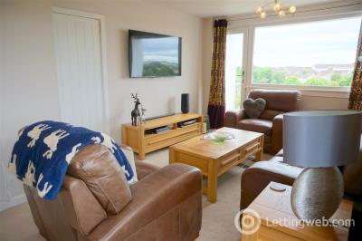 Property to rent in Maxwell Drive, East Kilbride