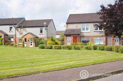 Property to rent in Ryat Green, Glasgow