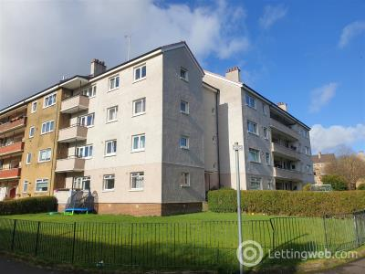 Property to rent in Cherrybank Road, Glasgow