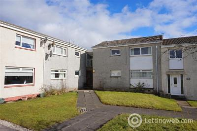 Property to rent in Glen More, East Kilbride