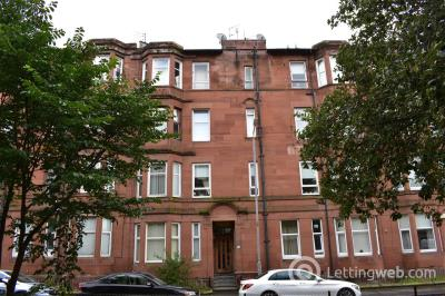 Property to rent in Rannoch Street, Glasgow