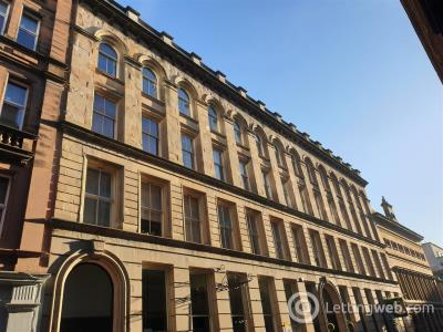 Property to rent in Miller Street, Flat 4/3, Merchant City