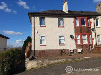 Property to rent in Green Road, Paisley