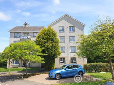 Property to rent in Wardlaw Crescent, East Kilbride