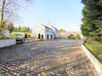 Property to rent in Nerston Mill, Stoneymeadow Road, East Kilbride