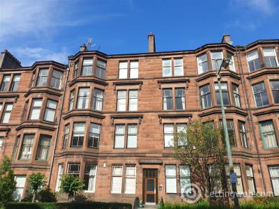 Property to rent in Polwarth Street, Glasgow