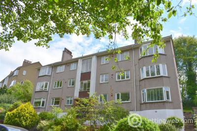 Property to rent in Greenbank Crescent, 14 Hill Crescent, Glasgow