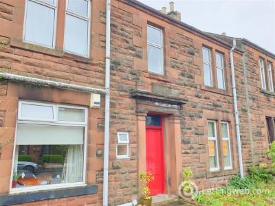 Property to rent in Arbuckle Street, Kilmarnock