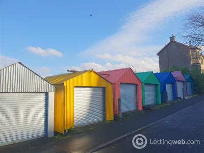 Property to rent in Rainbow Garage 3, Shankland Road, Greenock