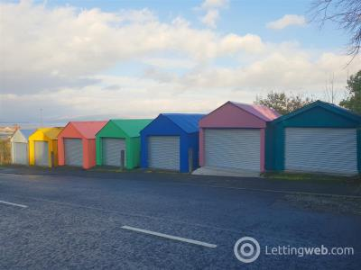 Property to rent in Rainbow Garage 2, Shankland Road, Greenock