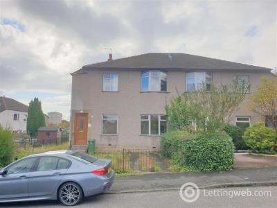 Property to rent in Thurston Road, Glasgow