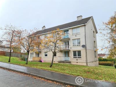 Property to rent in Mungo Park, Glasgow
