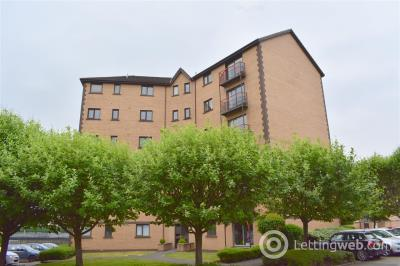Property to rent in Riverview Gardens, Glasgow