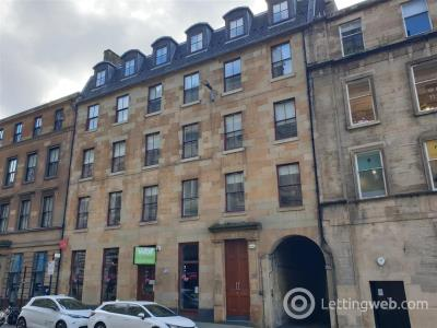Property to rent in Cochrane Street, Flat 6, GLasgow