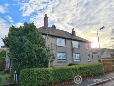 Property to rent in Fingleton Avenue, Barrhead, Glasgow