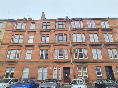 Property to rent in Oran Street, North Kelvinside, Glasgow