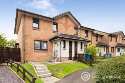 Property to rent in Mckay Place, Newton Mearns, Glasgow