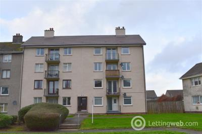 Property to rent in Kelvin Drive, East Kilbride