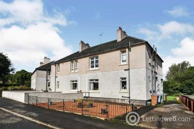 Property to rent in Montrose Avenue, Carmyle, Glasgow