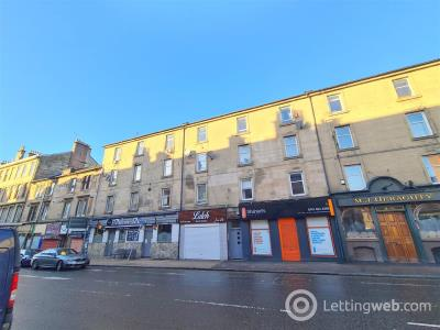 Property to rent in Pollokshaws Road, Strathbungo, Glasgow