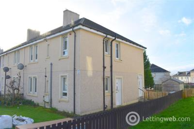 Property to rent in Sunnyside Avenue, Motherwell