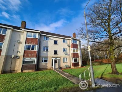 Property to rent in Culross Hill, West Mains, East Kilbride