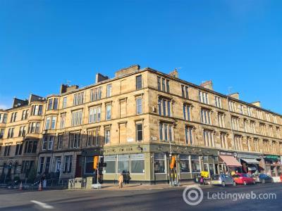 Property to rent in Highburgh Road, Hillhead, Glasgow