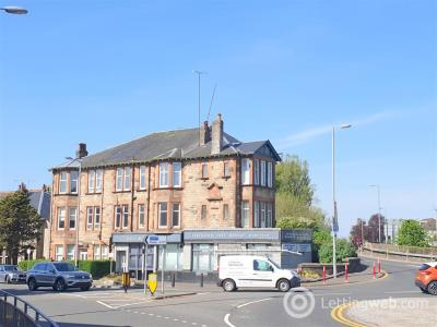 Property to rent in Eastwoodmains Road, Glasgow
