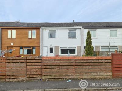 Property to rent in Maple Terrace, Greenhills, Glasgow