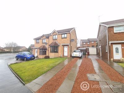 Property to rent in MacArthur Court, Stewartfield, East Kilbride