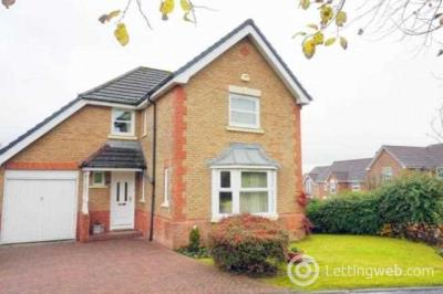 Property to rent in Baneberry Path, Stewartfield, East Kilbride