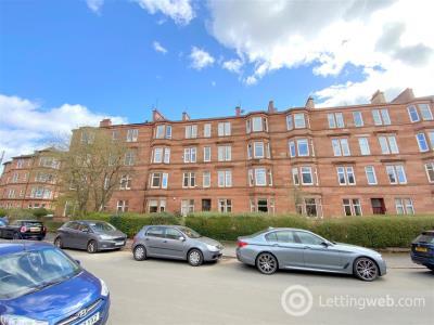 Property to rent in Lochleven Road, Battlefield, Glasgow