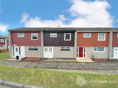 Property to rent in North Berwick Crescent, Greenhills, East Kilbride