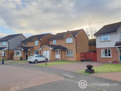 Property to rent in Canonbie Avenue, Mavor Park, East Kilbride