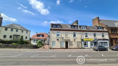 Property to rent in Main Street, Neilston, Glasgow