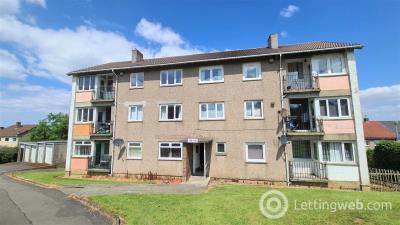 Property to rent in Murdoch Road, Murray, East Kilbride