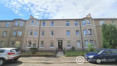 Property to rent in Salen Street, Craigton, Glasgow