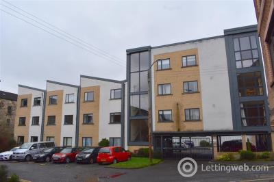 Property to rent in Baker Street, Glasgow