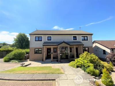 Property to rent in Dundonald Crescent, Newton Mearns, Glasgow